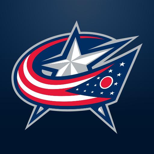 Stanley Hockey Rink - Blue Jackets DeskSite