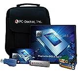 PC-Doctor Service Center 10.5 Computer Diagnostics Repair Kit
