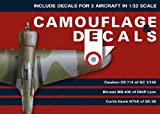 Camouflage and Decals No. 1, Bart?omiej Belcarz, 836142122X