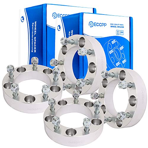 ECCPP Replacement for 5x139.7mm Wheel Spacers 5 Lug 1.5