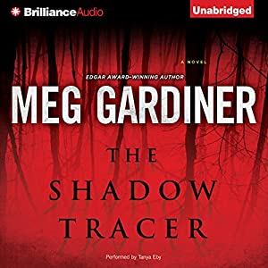The Shadow Tracer Audiobook