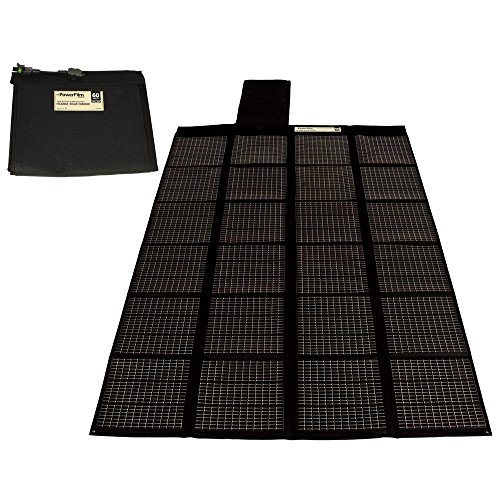 The Amazing Quality PowerFilm F16-3600 60w Folding Solar Panel Charger For Sale