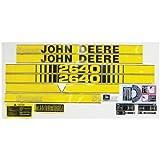 John Deere 2640 Late Complete Decal Kit