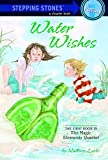 img - for Water Wishes (Magic Elements 1, paper) book / textbook / text book