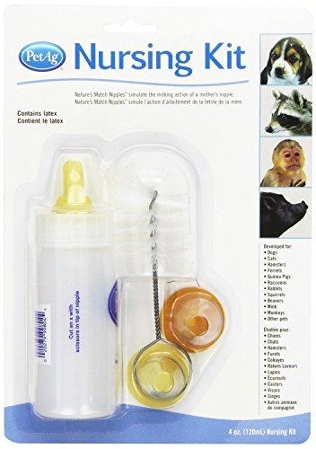 PetAg Complete Nursing Kit 4oz. (2 Pack)