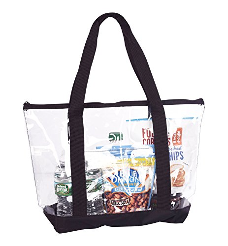 Stadium Security Zippered Bags Less product image