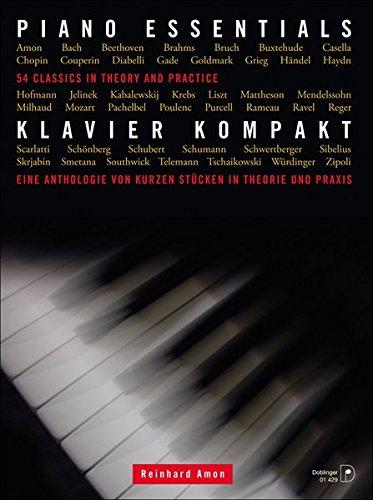 piano-essentials-klavier-kompakt-eine-anthologie-von-kurzen-stcken-in-theorie-und-praxis