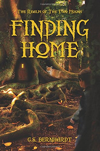 Download Finding Home (The Realm of the Two Moons) (Volume 1) PDF