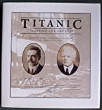 """Titanic"": Waiting for Orders - The Story of Alexander James Littlejohn, Steward to W.T."
