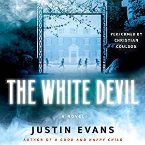 The White Devil Audiobook