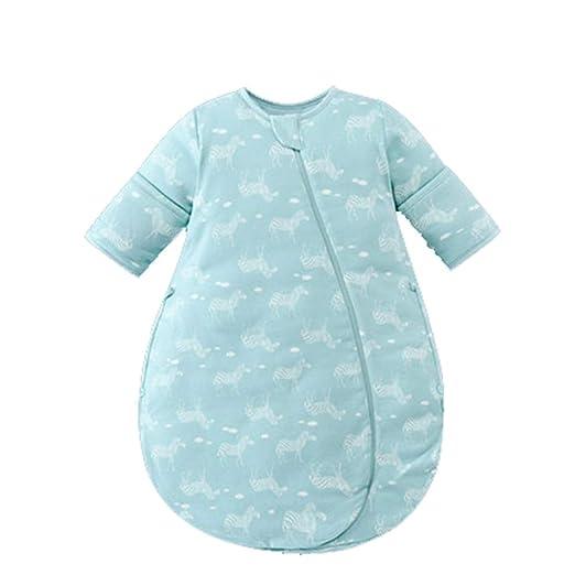 AA-SS-Baby Wrap Saco de Dormir para Bebe Peso estándar -0-6 Meses ...