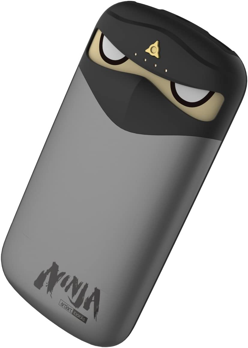 Ninja Power Bank Portable Charger Battery Pack