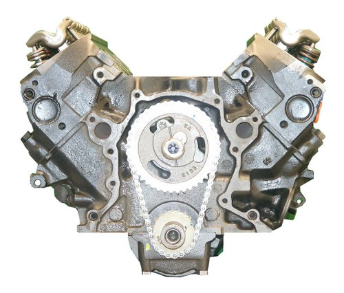 PROFessional Powertrain HD17 Ford 302 Complete Engine, Remanufactured - Ford Crate Engine 302