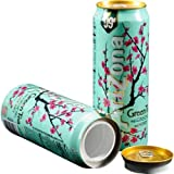 #5: Arizona Green Tea Diversion Safe Can Stash