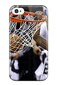 Iphone High Quality PC Case/ San Antonio Spurs Basketball Nba (37) IBajuEO1974QfVlw Case For HTC One M8 Cover