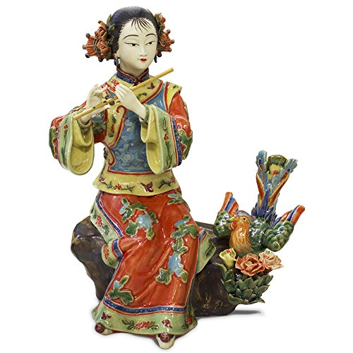 Porcelain Chinese Doll - 4