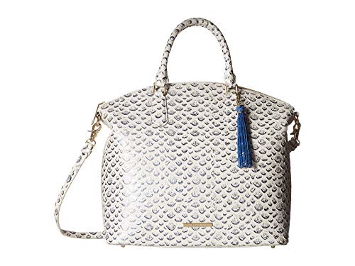 Brahmin Women's Large Duxbury Cr¿Me 1 One Size from Brahmin