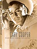 Gary Cooper: MGM Movie Legends Collection (The Cowboy and the Lady / The Real Glory / Vera Cruz / The Winning of Barbara Worth)
