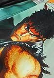 Musterbrand Street Fighter Men Boardshorts Ryu