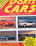 Sports Cars, Checkerboard Press, 0026892294