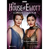 HOUSE OF ELIOTT COMPLETE COLLECTION