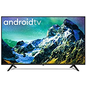Panasonic 147 cm (58 inches) 4K Ultra HD Certified Android Smart LED TV TH-58HX450DX (Black) (2020 Model)