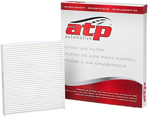 ATP Automotive CF-75 White Cabin Air Filter