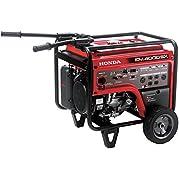 Honda EM4000SX Generator