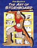 Art of Storyboard