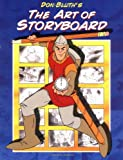 Art of Storyboard