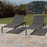 Best outdoor chaise lounges Reviews
