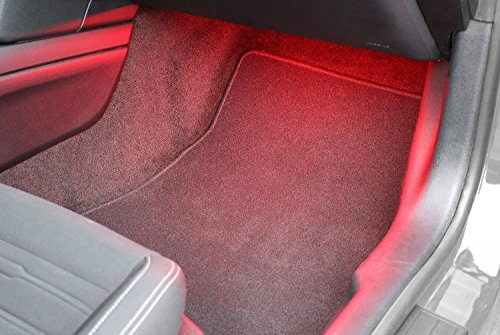 Led Footwell Lighting White in US - 4