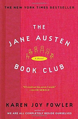Jane Austen Book Club product image