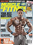 Fitness Magazines - Best Reviews Guide