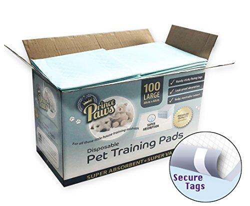 Review PrincePaws Pet Dog Training