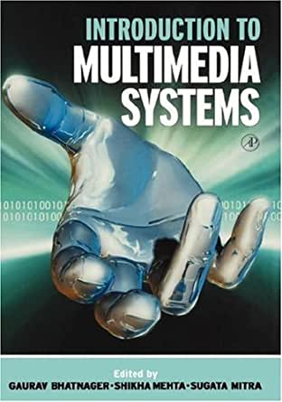Multimedia Systems And Applications Series