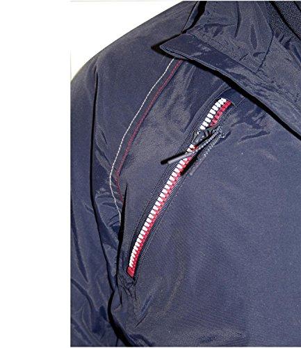 Camuflaje Badges Night Diseñador Sky Marca Padded MA1 Bomber Coat Hombres Nuevo Chaqueta Jugo qaBng