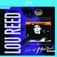 Transformer & Live At Montreux 2000 [Blu-ray]