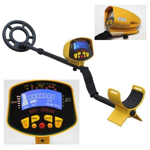 Xcellent Global Detector Treasure MD 3010II
