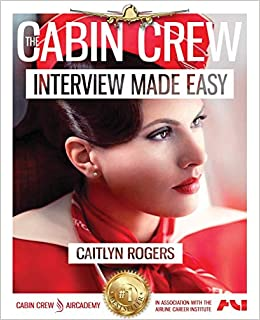 Amazon com: The Cabin Crew Interview Made Easy (Workbook