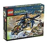 LEGO Agents Aerial Defense (8971)