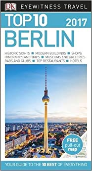Book Top 10 Berlin (Eyewitness Top 10)