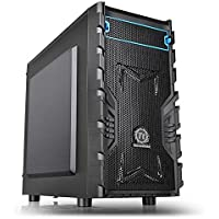 CPU Solutions Intel i7 Quad Core PC. 16GB RAM, 2TB HDD, Windows 10, GTX1050 w/2GB, 750W