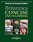 Britannica Concise Encyclopedia, Encyclopedia Britannica, 1593392931