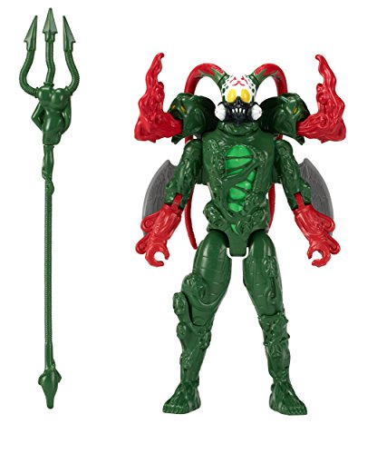 Power Rangers Dino Charge Villian Sting Rage Action