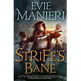 Strife's Bane (The Shattered Kingdoms)