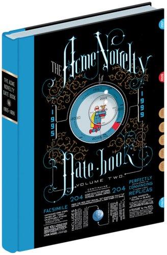 Acme Novelty Datebook Volume Two: 1995 - 2002