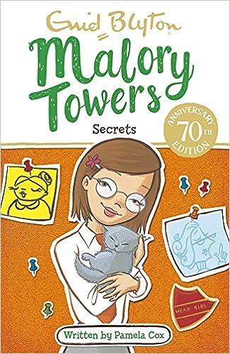 Secrets (Malory Towers)