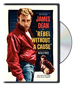 Rebel Without a Cause (Bilingual) [Import]