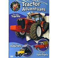 Real Wheels Tractor Adventures